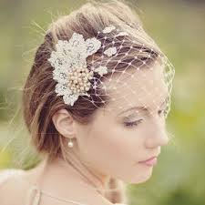 bridal and wedding hair accessories notonthehighstreet