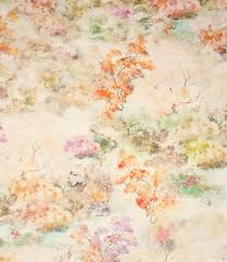 Painting Fabric Curtains 31 Best Watercolour Print Images On Pinterest Curtain Fabric
