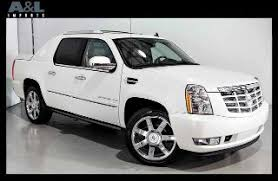 white cadillac escalade white cadillac escalade for sale in