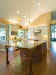 granite kitchen island with seating best 25 kitchen with island seating ideas on