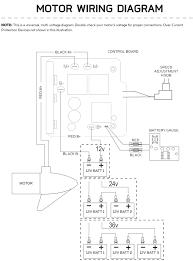 minn kota 24 36v control board assembly 2774037 northland marine