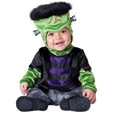 frankenstein costume baby toddler halloween fancy dress ebay