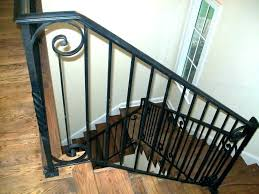 home depot stair railings interior home depot metal railing systems bandidos me