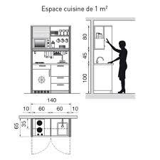 plan cuisine l plan de cuisine l aménager de 1m2 à 32m2 architecture