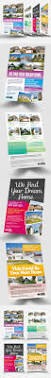 real estate flyer templates to market your property real estate
