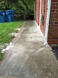 Leveling Uneven Concrete Patio by Concrete Contractor In Wauseon Oh 419 351 1241 Midwest