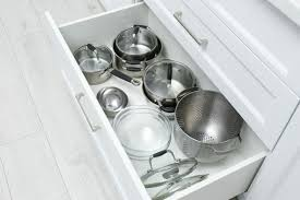 how to organize pots and pans in cabinet how to organize your pots and pans simplify your