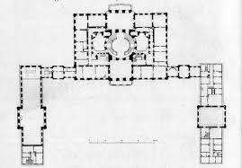 Fontainebleau Floor Plan 114 Fontainebleau Part Main Floor Plan Cour D U0027ovale