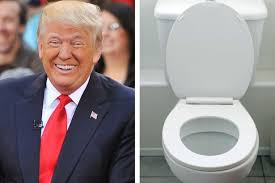 donald trump u0027s transgender toilet war american election latest as