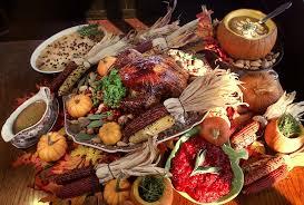 thanksgiving fabulous traditionaliving menu photo ideas saying