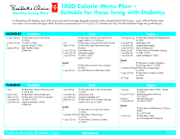 menu for diabetic top diet foods diabetic diet food chart