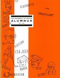 Krach Leadership Center Room Reservation The University Of Dayton Alumnus June 1969 By Ecommons Issuu