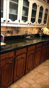 gel paint for cabinets gel stain over paint kitchen cabinets stain or paint sanding kitchen
