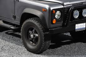 used land rover defender 1997 land rover defender 90 stock 52 for sale near valley stream