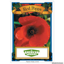 bulk seed packets poppy seed packet american