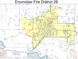 enumclaw wa map enumclaw dept burn map enumclaw department