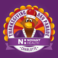 thanksgiving parade charlotte nc clt thanksgiving day parade get the mobile app