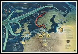 World War 3 Map maps for war osher map library
