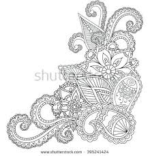 coloring pages henna art henna coloring pages download coloring pages for adults henna