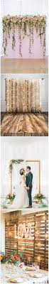 wedding backdrop ideas 2017 best 25 wedding backdrops ideas on diy wedding