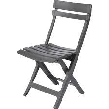 chaises grosfillex chaises pvc jardin