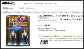 amazon black friday deals terrible the treasure chest of terrible toys sci fi toys mr