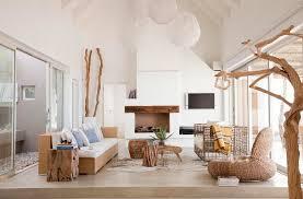 rataan basket beach house paint colors interior pendant light