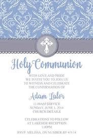 confirmation invitations communion and confirmation digital printable invitation handsome fa