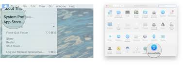how to use visual and color accessibility options on your mac imore