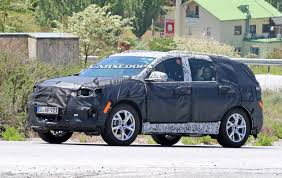chevy equinox 2017 white 2018 chevy equinox opel antara prototype spotted with bad boy