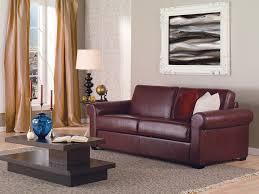 Palliser Sleeper Sofa Leather Sleepover Sleeper Sofa Bed Palliser Modern Furniture