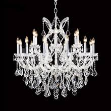Florian Crystal Chandelier James R Moder Crystal Chandeliers Lamps Beautiful