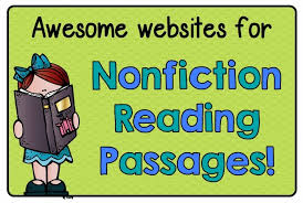 5th grade fiction reading passages free websites for nonfiction reading passages learning at the
