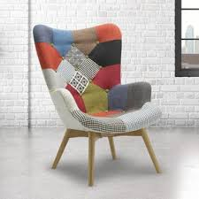 buy lily harlequin tv bedroom occasional chair pink occasional chairs wayfair co uk