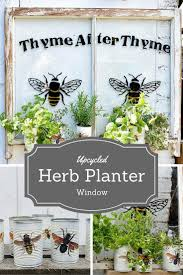 Hanging Herb Planters 286 Best Patio U0026 Garden Images On Pinterest Backyard Ideas