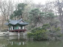 China Garden Swiss Cottage - korean garden wikipedia
