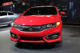 1998 honda civic performance upgrades modified 2014 honda civic coupes hit 2013 sema motor trend wot