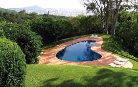 small inground pools the types of inground pool designs u2013 indoor
