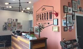 sparrow hair fernie s sparrow hair salon celebrates grand re op kootenay business