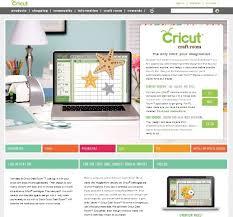 Cricut Craft Room Design Software