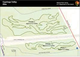 Mohican State Park Map by Reminder Cvnp Trail Day This Saturday Oct 17th U2026and Remaining