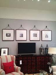 Picture Frame Hanging Ideas Best 25 Black Picture Frames Ideas On Pinterest Large Collage