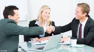 bewerbungsgespräche bewerbungsgespräch dieses verhalten geht personalern auf die
