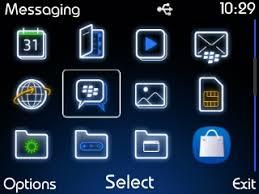 themes mobile black berry nokia e71 blackberry pro theme