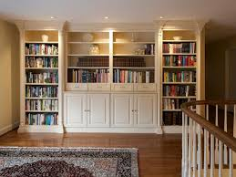 How To Organize Bookshelf Organizing Books And Magazines Hgtv