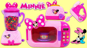 mickey mouse kitchen appliances minnie mouse kitchen appliance blender microwave toaster and