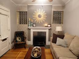 grey walls color accents grey accent wall living room combined by white fireplace and grey
