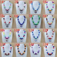 chunky bead necklace images 26 styles new children chunky necklaces pendants beaded necklace jpg