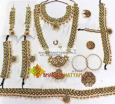 temple jewellery sets bharatanatyam bharatanatyam world