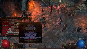and he didn u0027t want to vaal it pathofexile